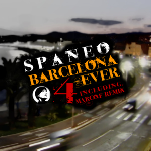 [DOMINIUM REC.] SPANEO - BARCELONA 4 EVER [MCHRM001] Mchrm001